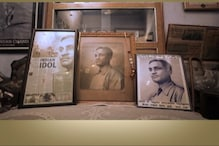 India's Champions: The Story of Major Dhyan Chand
