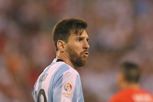 Lionel Messi Will Eventually Play for Argentina Again: AFA President