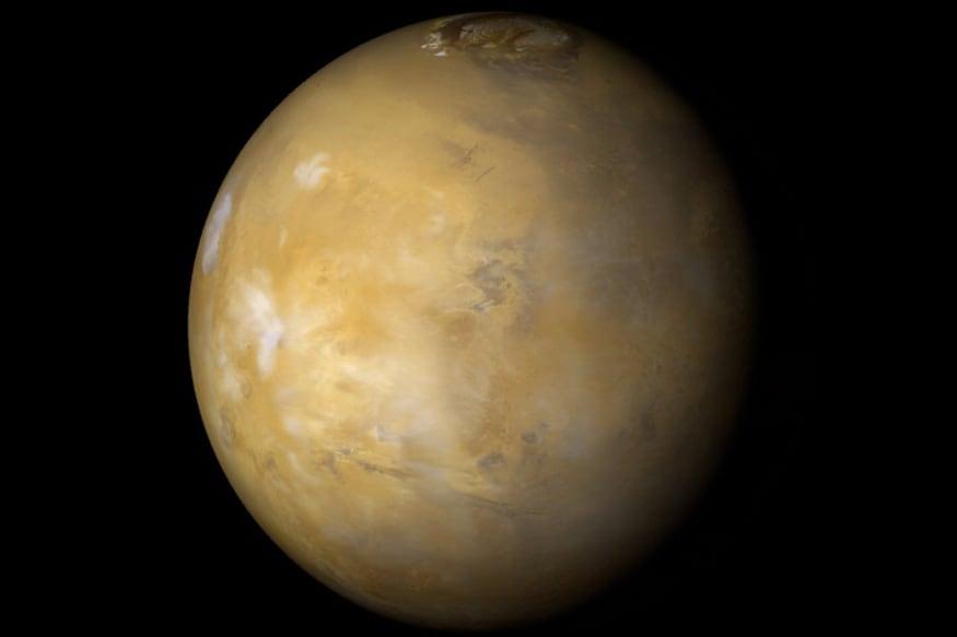 Did NASA Probe Burn up Organic Molecules on Mars 40 Years Ago?