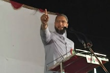 Calling PM's 'Bluff', Owaisi Says He Will Move Privilege Motion Against Amit Shah's NRC Comment