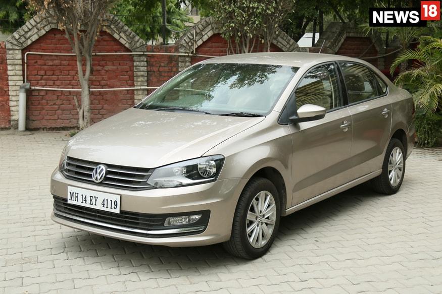 Volkswagen Vento 7-Speed DSG Gearbox Reviewed - News18
