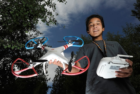 New Rules To Prevent Drone Related Accidents in US