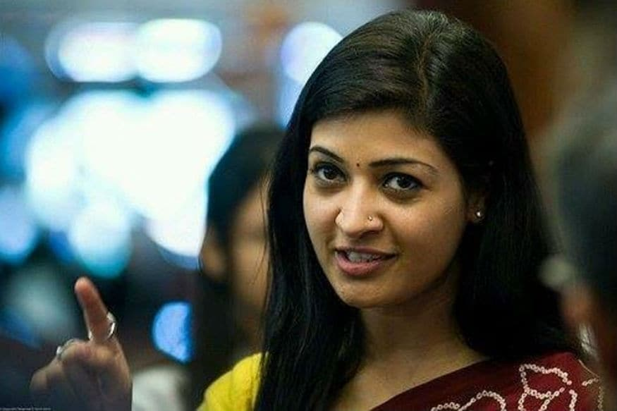 Alka Lamba Again Removed From AAP's MLA Group