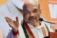 Control Internal Conflicts First, Amit Shah Tells Samajwadi Party