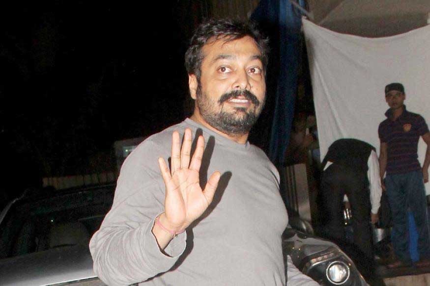 Itu00e2u20acu2122s Like Encroaching Someoneu00e2u20acu2122s Property: Anurag Kashyap on Tussle Over 'Womaniya' with Pritish Nandy