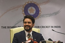 Former BCCI President Anurag Thakur's Younger Brother Arun is New HPCA Chief