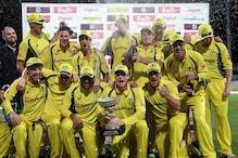 Hazlewood, Marsh Power Australia to Tri-Series Title Win