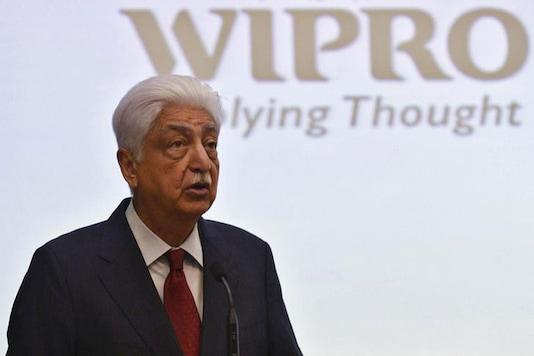File photo of Wipro's Azim Premji. (Reuters)