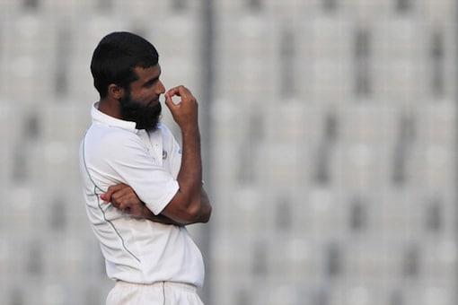A file photo of Bangladesh's international cricketer Suhrawadi Shuvo. (Getty Images)