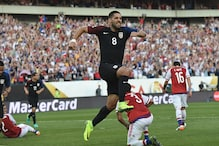 US Reach Copa America Quarters With 1-0 Win Over Paraguay