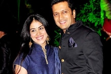 Riteish-Genelia Deshmukh Blessed With a Baby Boy