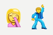 Facepalm to ROFL: 15 Emoji You Always Wanted Are Coming Soon