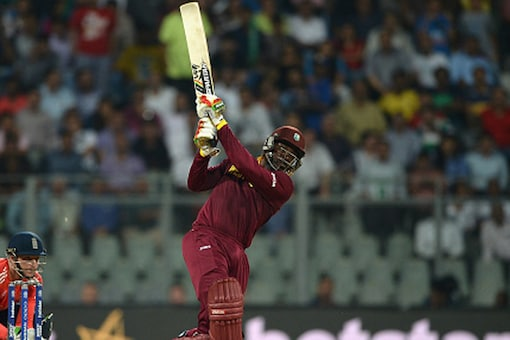 File photo of Chris Gayle in action (Getty Images)
