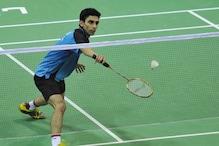 Shuttlers Pratul, Harsheel, Gurusaidutt Advance at Canada Open