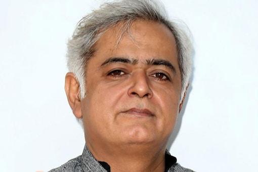 File photo of Hansal Mehta.