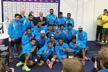 Indian Hockey Team Should Bring Olympic Medal: Dhanraj Pillay
