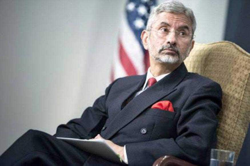 Will Try to Find Common Ground on Trade Issues with Visiting US Secretary of State: Jaishankar