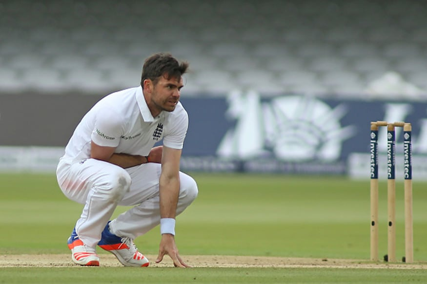 Injured Anderson Slams 'Ridiculous' Scheduling for India Series