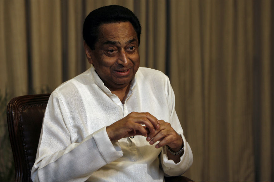 MP Congress Chief Denies Possibility of Change Despite Talk of Kamal Nath Replacing