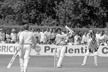India vs Zimbabwe: A Brief ODI History