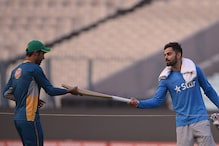 BCCI to Meet Sports Ministry to Discuss India-Pakistan Cricket Future