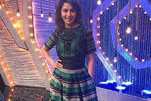 Madhuri Dixit Feels She Didn't Fit Into The 'Perfect Size' Of Heroines