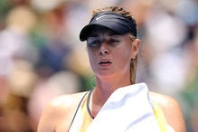 Maria Sharapova - Rags to Riches to Doping Shame