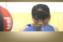 No Olympics for Indian Boxer Mary Kom