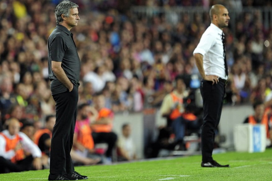 Mourinho Admits Manchester City Superiority, Targets Second