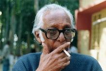 End of an Era: Iconic Bengali Filmmaker Mrinal Sen Passes Away Aged 95