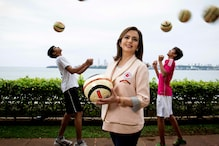 Nomination As IOC Member is a Recognition for India: Nita Ambani