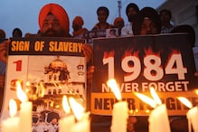 Margaret Thatcher Govt Tried to Ban Sikh Protests in UK After Operation Blue Star