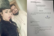 Pakistani Cleric Gets Suspended From Post After Selfies With a Model Go Viral