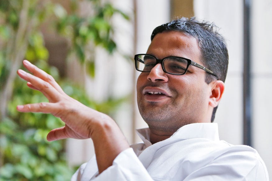 Dismissing Citizens' Dissent Doesn't Signify a Strong Govt: Prashant Kishor Slams BJP over CAA-NRC