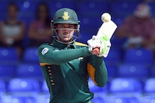 Quinton de Kock Happy to Contribute as South Africa Beat Sri Lanka in Second ODI