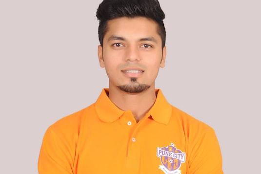 File image of Rahul Bheke.