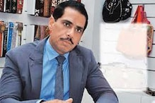 Bitter Spat After Vadra says Swamy is 'Attention Seeking'