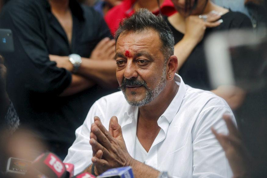 Years After Stint With Samajwadi Party, Actor Sanjay Dutt Set to Join Politics Again With BJP Ally