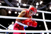 Rio 2016: Boxer Shiva Thapa Hopes to Pack a Punch in Brazil
