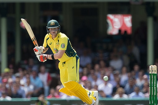 A file photo of Steven Smith. (Getty Images)