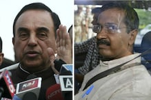 Swamy Raises Question Over Kejriwal's Admission Into IIT-Kharagpur