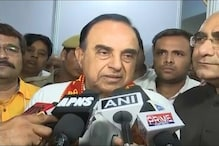 Should Amit Shah Act Against Swamy?