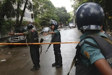 Four Militants Blow Themselves up in Bangladesh
