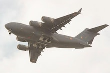 2 Military Aircraft Sent to South Sudan to Evacuate Indians