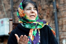 Mehbooba Mufti Says She Will Not Allow Cross-LoC Trade to Stop