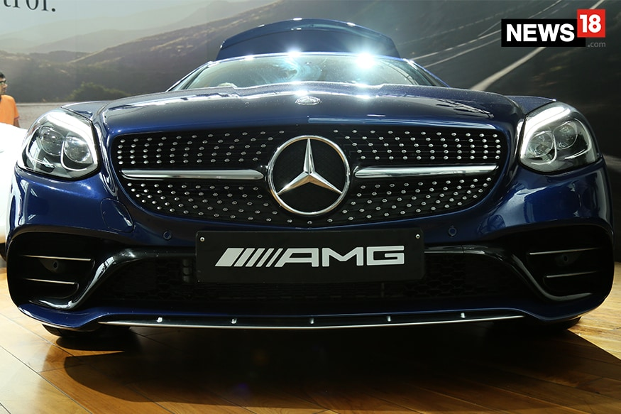 Mercedes-AMG SLC 43 Launched: A 'Relatively' Modern Convertible