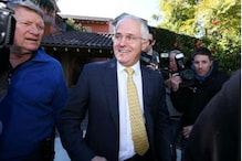 Lawmaker to Back Australian Government in Hung Parliament