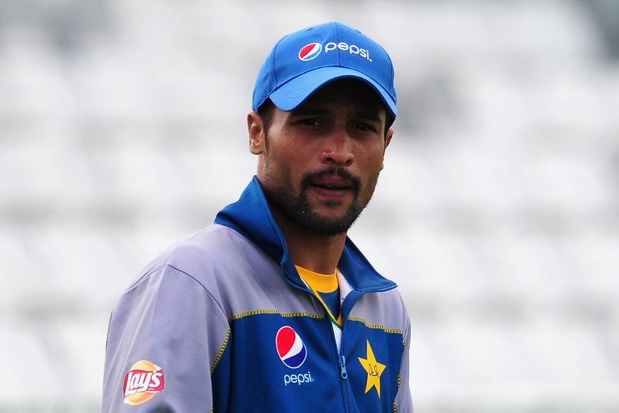 England vs Pakistan, Champions Trophy 2017: Mohammad Amir Loss a Big Blow for Pak