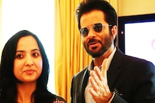 Anil Kapoor Reveals His Stunt That Disappointed Madhuri Dixit