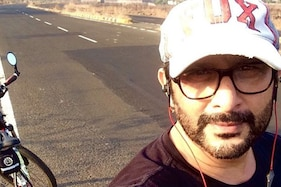 Arshad Warsi Loses 6 Kgs in a Month